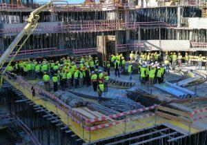 trabajadores obra ota sl construcciones